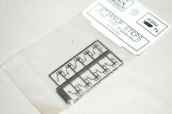 Ho Scale Parts Tichy Train Group 3044 Stirrup Steps Freight Car Stepped Offset