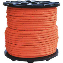 All Gear Agbr34600 Bull Ropepes/nylon3/4 In. Dia.600ft L