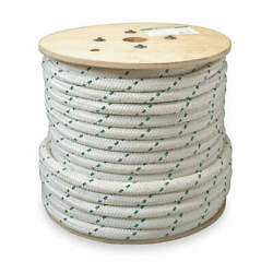 Greenlee 35284 Cable Pulling Rope9/16 In X 600ft