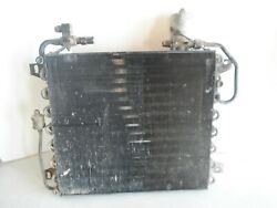 1955 Ford Air Conditioning Condensor With Solenoid Ac 55