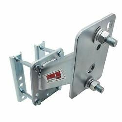 Bolt On Spare Tire Carrier Holder Bracket Heavy Duty Boat Trailers Mount Install