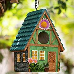 Bird Houses For Outside Clearance Hanging Birdhouses For Outdoors Bluebird Ho...
