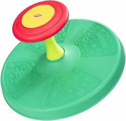 Playskool Sit 'n Spin Classic Spinning Activity Toy For Toddlers Ages Over 18m+