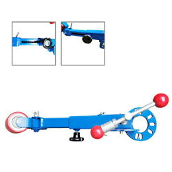Roll Fender Mechanical Automobile Roller Flaring Former Heavy Duy Repair Tool