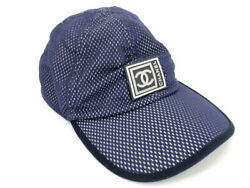 The Real Thing Pole Straw Cap Hat With Logo A2181126 Size No.470