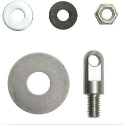 Locking Hardware Kit For Steel 50 Cal Fat 50 30 Cal 20 Mm 40 Mm Ammo Cans Usa