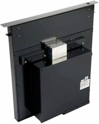 Broan Downdraft With Stainless Steel Cover New