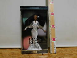 Diana Ross Loss Figure Barbie Collectibles Limited Edition