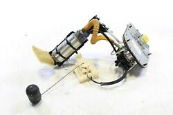 Harley-davidson Softail Efi Fuel Gas Pump Assembly Injection 75132-01d