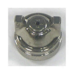Binks 46-6002 Spray Gun Air Nozzle,for Use With 5pb39