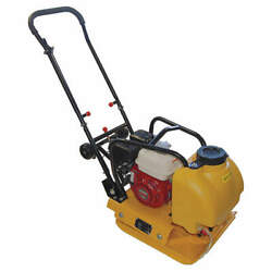 Kushlan Products Kpc160-l-w Plate Compactor,18 X 23-5/8 Plate Size