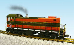 Usa Trains G Scale R22569 Great Northern Alco S4 Diesel Switcher Locomotive
