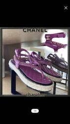 Sandals Sold Out Domestic Free Shipping No.8488