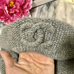 Gray Beret From Japan Fedex No.9011