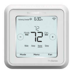 Honeywell Home Th6320wf2003/u Low Voltage Thermostat,stages Heat 3