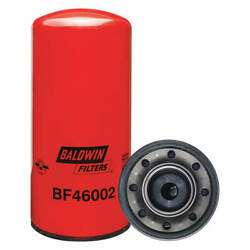 Baldwin Filters Bf46002 Fuel Filter,diesel,can-type,10 H X 10l