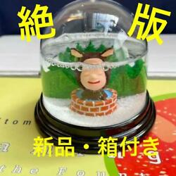 New Yoshitomo Nara / Out Of Print / Snow Globe / Dreaming In The Fountain F/s