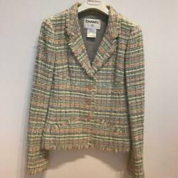Jacket From Japan Fedex No.9979