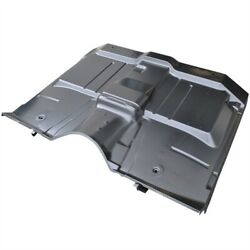 Key Parts 0848-208 Full Cab Floor Pan 1963-1966 Gm Truck 1963 Trucks Without Tor