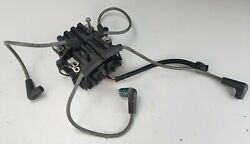 586015 0586015 Johnson Evinrude 1995 Power Pack And Coils 90 115 Hp V4 1 Year Wty