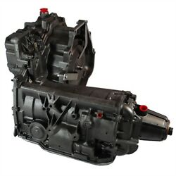 Atk Engines 4018a-84 Remanufactured Automatic Transmission Gm 4t80e Fwd 2004 Cad