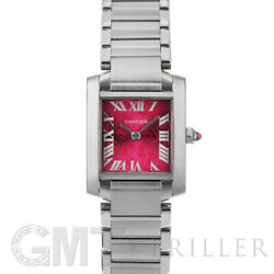 Tank Francaise W51030q3 2006 Christmas Limited Edition