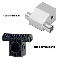 Metal Motor End Clevis Mount Toggle Fits For La Z Boy / Lazyboy Power Recliners