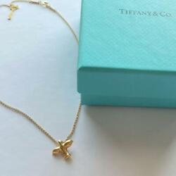 And Co. Bird Necklace Gold Free Shipping No.5946