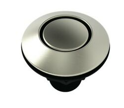 Newport Brass 111/15s Soft Touch Air Activated Disposer Switch - Satin Nickel