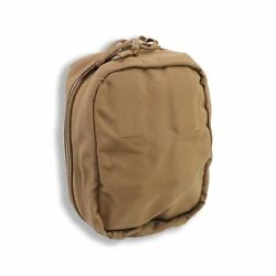New London Bridge Lbt-9015a Coyote Brown Medical Utility Pouch - Molle