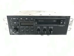 90's Ford Truck Car Stereo Oem Radio Am Fm Dolby Cassette Player E6df-14a459-ca