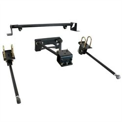 Ridetech 11397199 Bolt-on 3-link Rear Suspension System 1982-2003 Chevy S-10/gmc