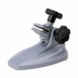 Mitutoyo 4in. Micrometer Stand With Adjustable Angle And 0-100 Range156-101-10