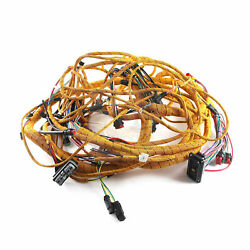 291-7589 291-7590 As Outer Wiring Harness For Cat E320d 320d L 323d L Excavator