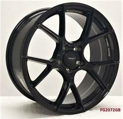 18and039and039 Flow-forged Wheels For Hyundai Tucson Gl Gls Eco Se Sel Sport 2005 And Up