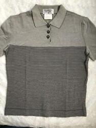 Vintage Polo Shirt From Japan Fedex No.8587