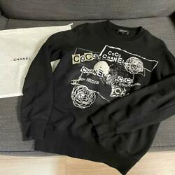 Popular Sold Out Sweat Knit Rhinestone Xs From Japan Fedex No.8647