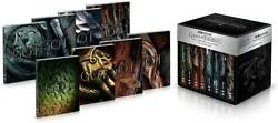 Deluxe Metal Case Specifications Game Of Thrones Chapter Final 4k Ultra Hd