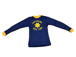 Rare Chips Tv Show Screen Used Chp Central Bmx Jersey Coa