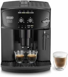 Delonghi Super-automatic Espresso Coffee Machine With An Adjustable Grinder Mil