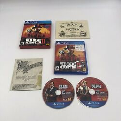 Red Dead Redemption 2 Special Edition Playstation 4 Ps4