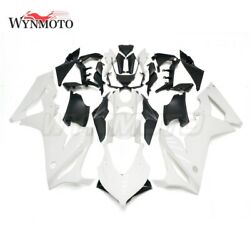 Injection Unpainted Fairings For Honda Cbr650r 2019 2020 2021 Abs Plastic Mold