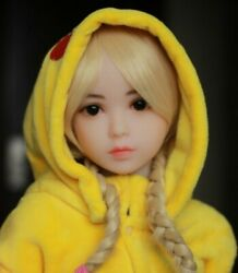 [head Only] Super Elaborate And Transparent Beautiful Girl Mannequin Doll Figu