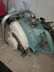 Remington Sl 5 Logmaster Chainsaw Powerhead ..great Compression And Spark