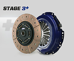 Spec Sy043f 3 Stage 3 + Kit Embrayage Compatible Avec Hyundai Accent 10 10 1.6l