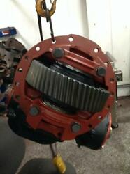 Ref Mack Crd92r502 2006 Differential Assembly Front Rear 1984092