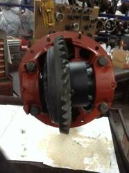 Ref Eaton-spicer Ds404r355 1999 Differential Assembly Front Rear 2002180