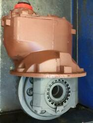 Ref Meritor-rockwell Md2014xr355 2013 Differential Assembly Front Rear 1939570