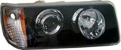 For Freightliner Fld120 Headlamp Assembly And Component 0 Right Rig 40543