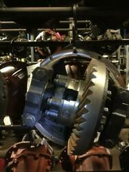 Ref Dana-ihc N340fr538 0 Differential Assembly Front Rear 1640655